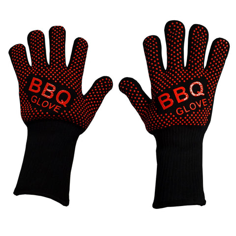 BBQ Grill Oven Gloves