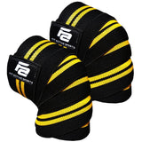 Fit Active Sports Knee Wraps