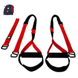 Dual Suspension Body Training Straps
