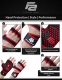 RX1 Weight Lifting Gloves Cross Trainers