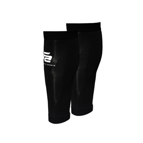 Copper Calf Compression Sleeves