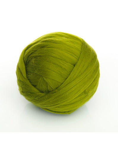 Lana Corriedale 28 Micras Color - 500g