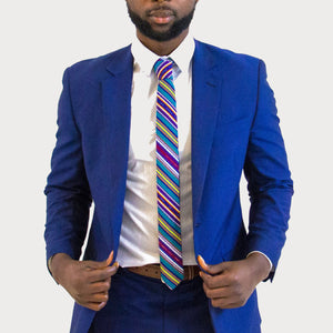 The Colorful Vivo Tie