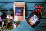 Bathhouse Botanical Bath Salts - Hoarded Moonbeams