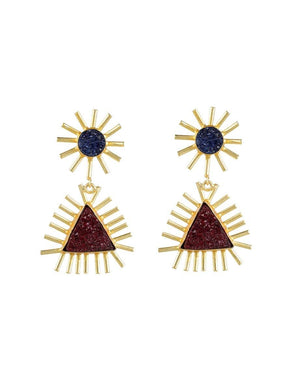 Giocosa Earrings