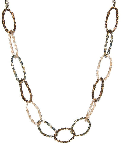 Donna Short Necklace