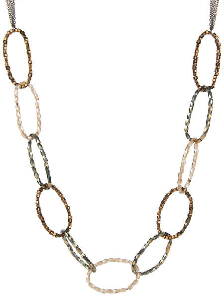 Donna Medium Necklace