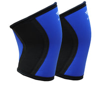 Knee Sleeves Neoprene (1 Pair) 7mm Premium Grade
