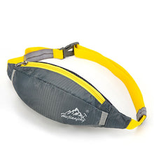 Running Waist Bag Fitness Packs Mobile Phone Holder Sports Bag