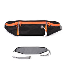 Running Waist Bag Waterproof Reflective Mobile Phone Holder