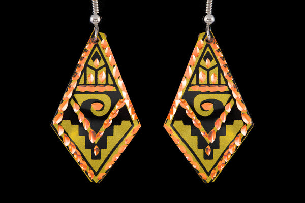Southwest Earrings