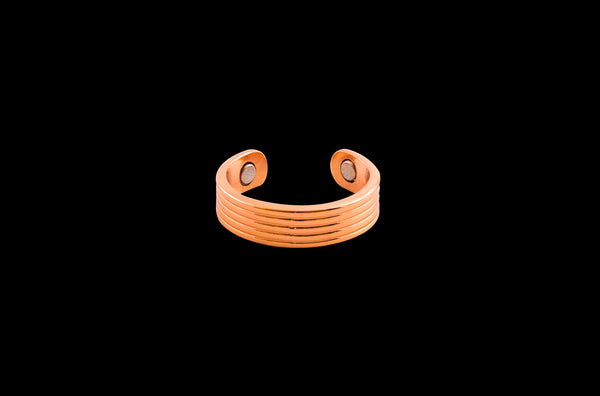 benefits of copper rings for pain relief