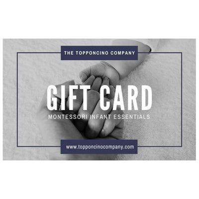 topponcino company gift card