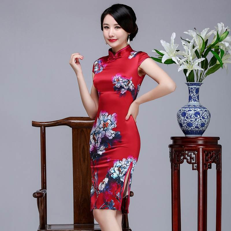 chinese clothing style