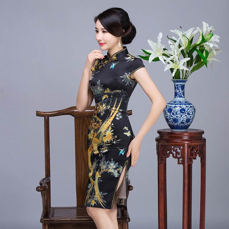 chinese ancient dress