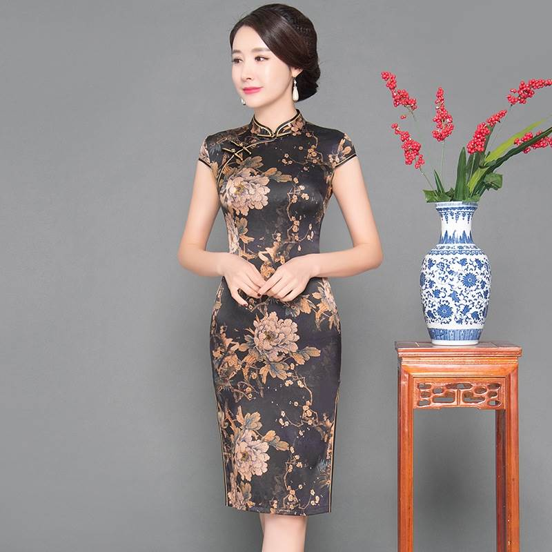 typical chinese clothing