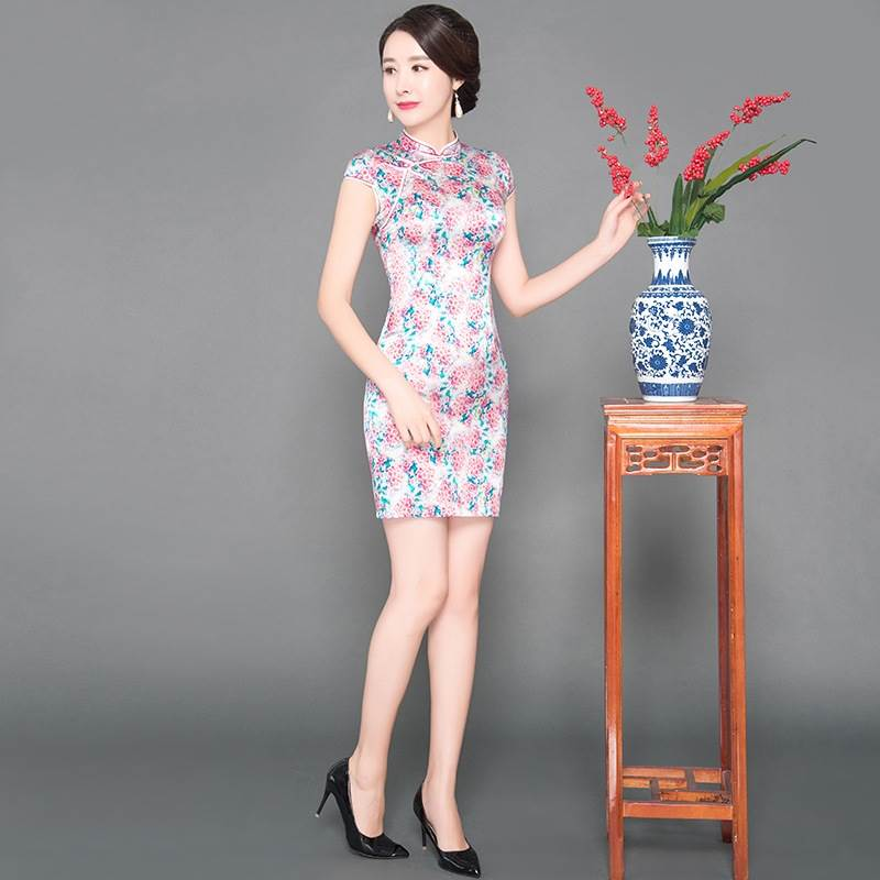 chinese national clothes