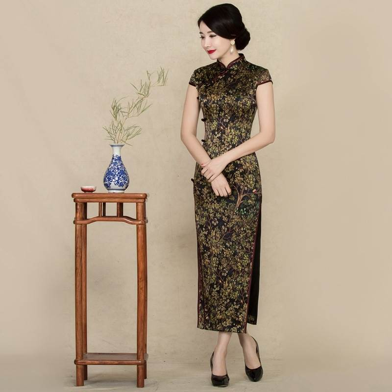 chinese outfits for ladies