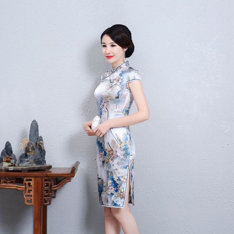 chinese dress costume