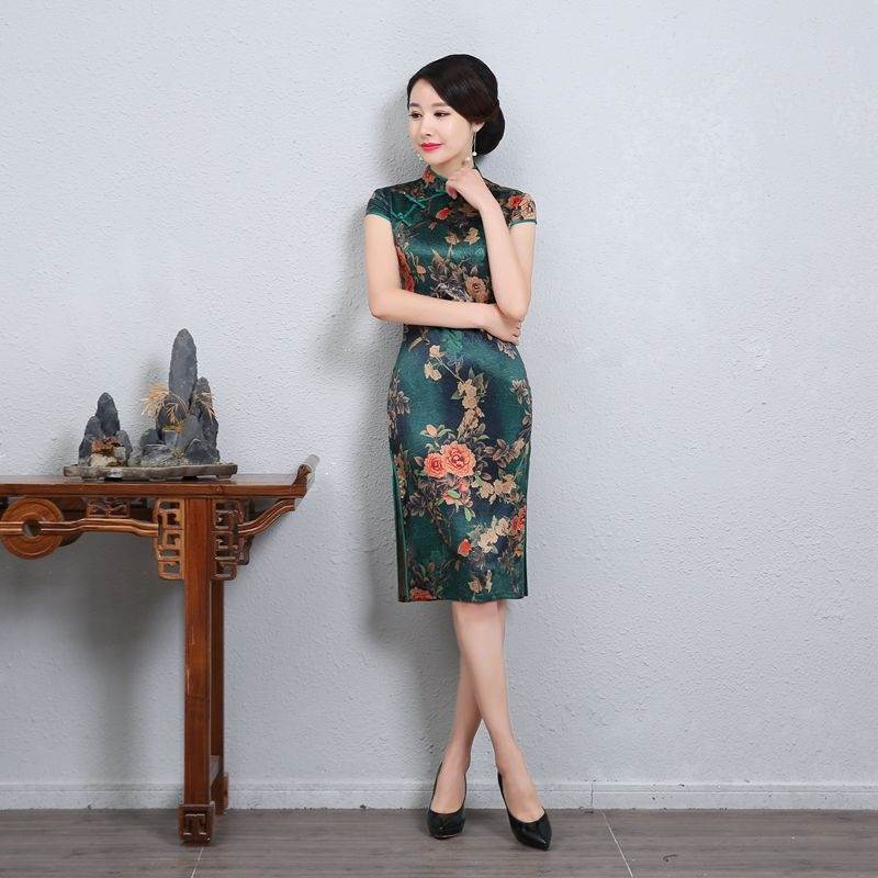chinese dress for women
