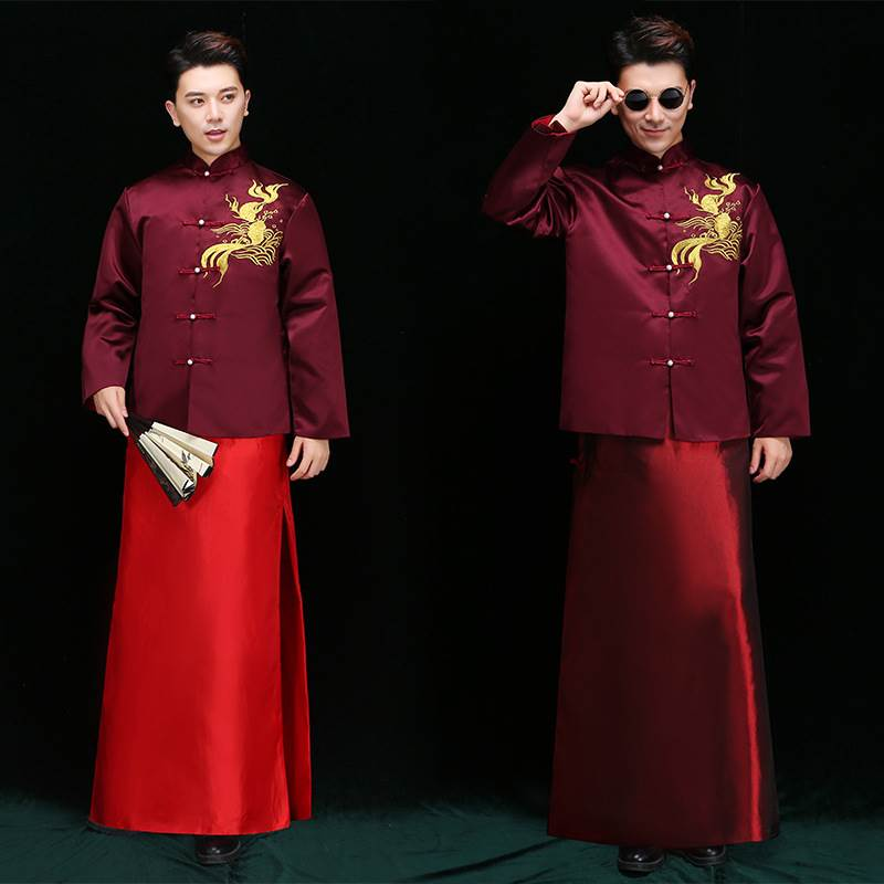 clothing for groom attire