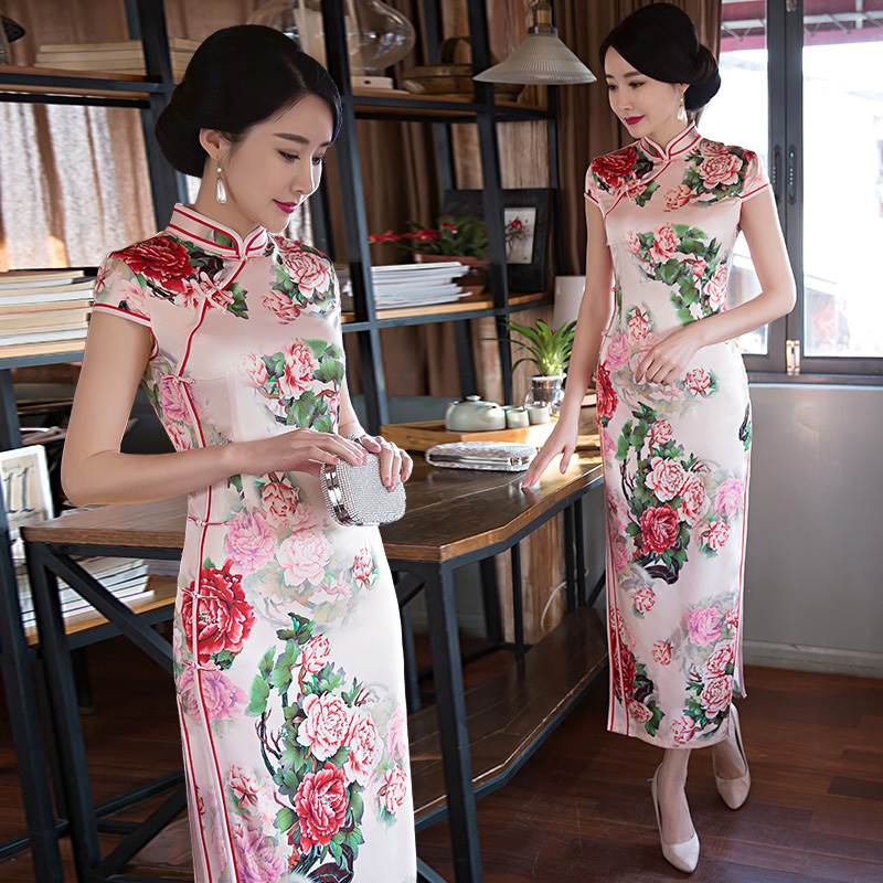 Cheongsam For Party
