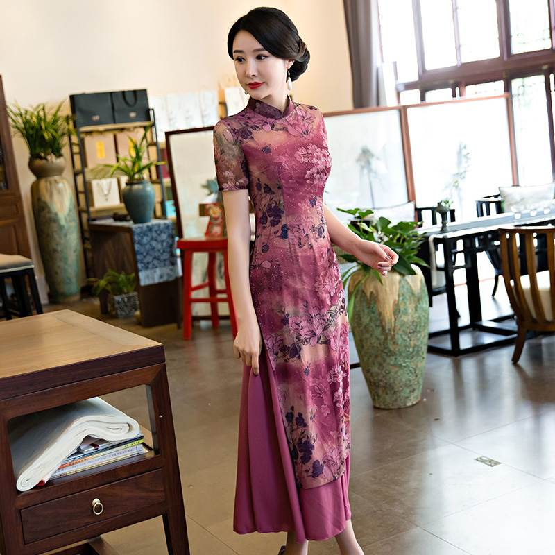 chinese style clothing