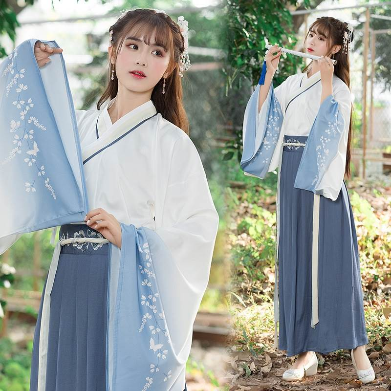 traditional chinese fashion