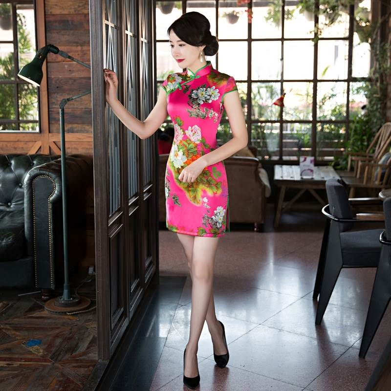 chinese traditional wear