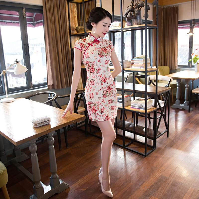 cheongsam dresses for sale