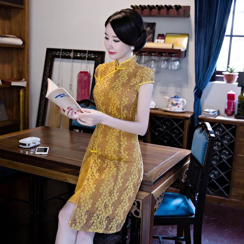 chinese style dresses for sale