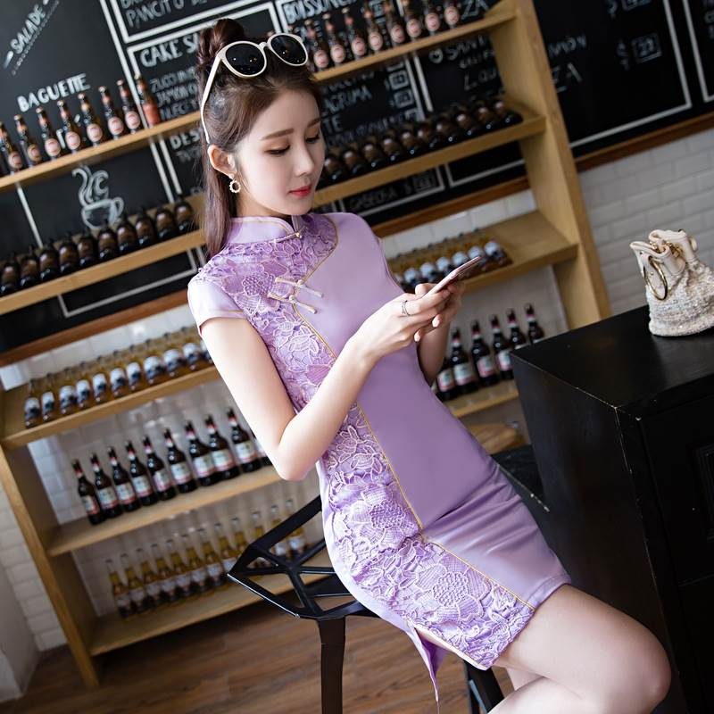 girls chinese outfit