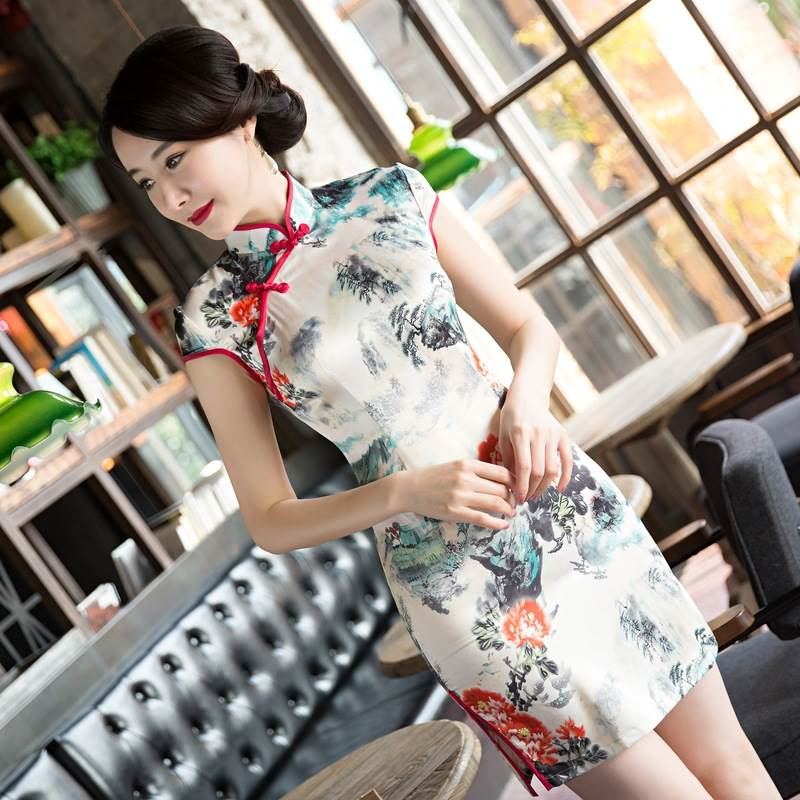 qipao dress for sale