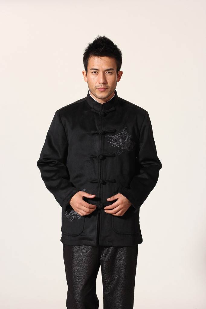 chinese clothing tang suit