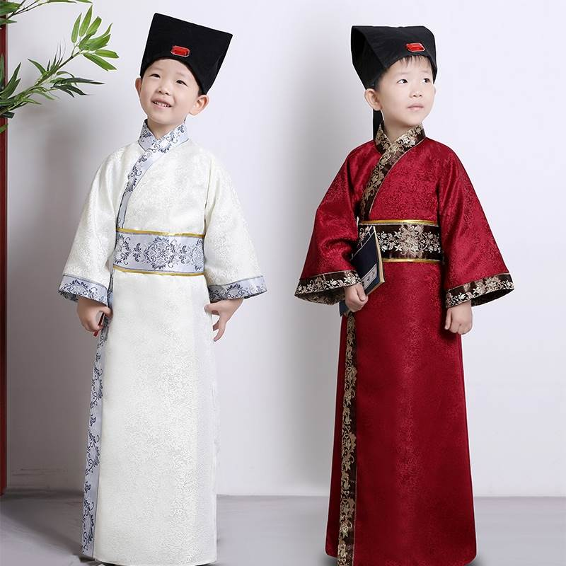 chinese kids clothes