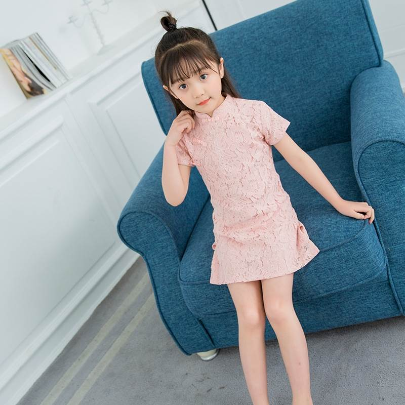 chinese dress for kids