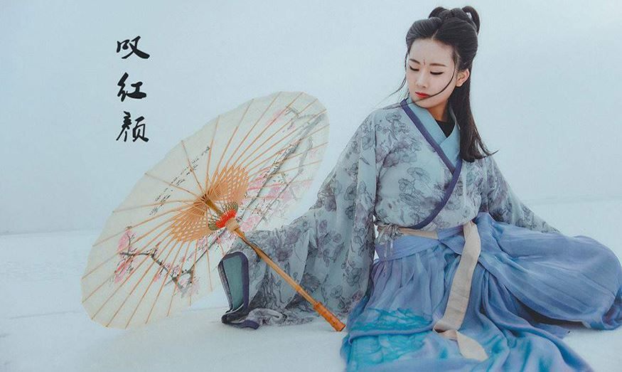 History and Facts about Hanfu