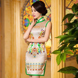 chinese dress traditional