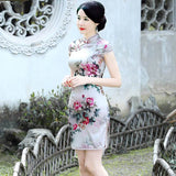 chinese fashion dresses
