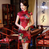 chinese clothing traditional