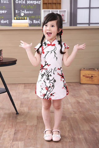 girl-plum-blossom-little-cheongsam