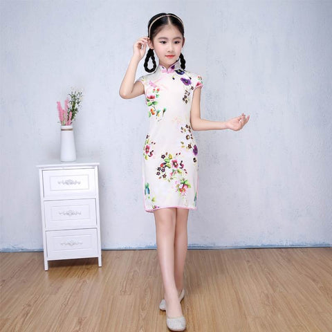 little qipao