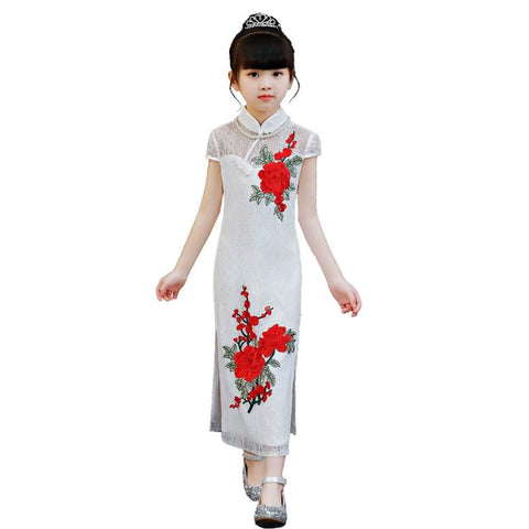 chinese clothes for girls