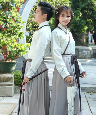 chinese formal wear