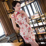 chinese dress for girl