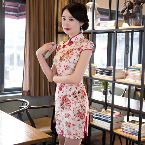 chinese dresses online shopping