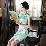chinese oriental dress