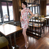 traditional chinese qipao
