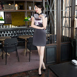 cheongsam fashion