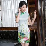 beautiful chinese dresses